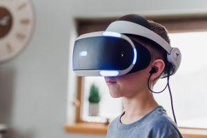 caractéristiques d'un casque vr de réalité virtuelle